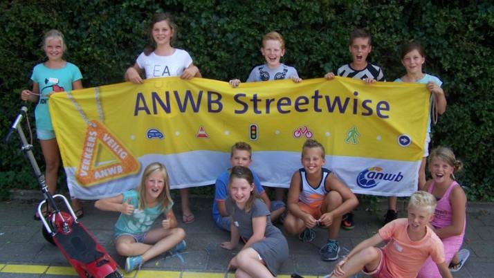 Streetwise 2, september 2016